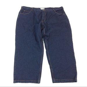 Duke Men's Jeans Size 44 Extra Short